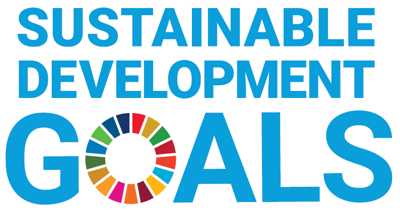 SUSTAINABLE DEVELOPMENT GOALSロゴ