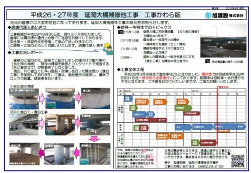 20160419_延岡大橋 工事かわら版イメージ画像