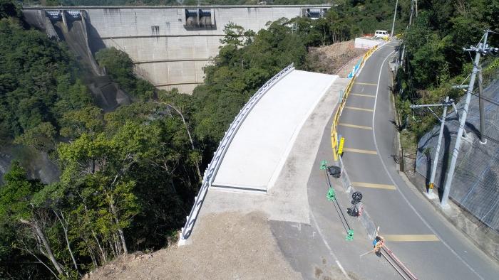 平成29年度 交建防安 第26-13-1号 国道219号岩下工区道路改良工事