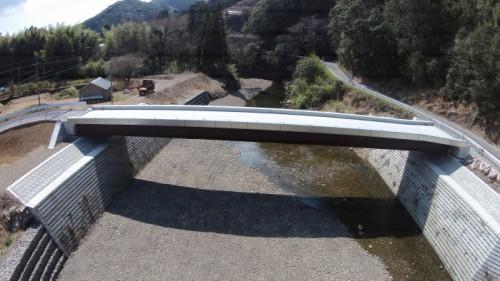 平成27年度 トビノ木橋上部工工事