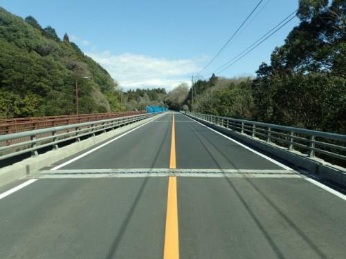 平成27年度 県橋維持 第01-1号 一般国道268号紙屋大橋橋梁補修工事