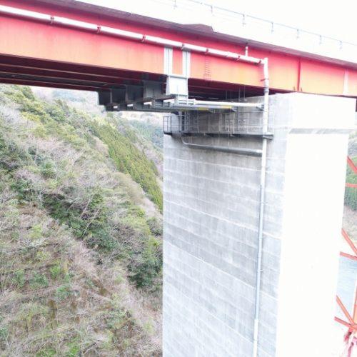平成29年度 防国橋補第17-37-1号平成29年度国道218号干支大橋耐震補強工事その1