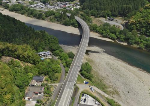 平成25年度 防国橋補 第17-7-02号 国道326号 恵比須橋 橋梁補修工事 その2