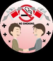 やめてよかった!社員の禁煙成功体験談