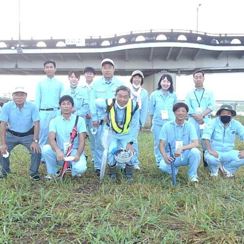「第36回 延岡 橋の日」に参加しました!