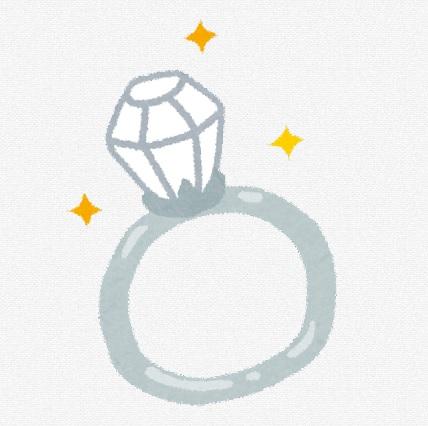 バチとダイヤ