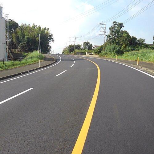 ドライブ・マイ・カー route10